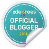 2degrees Offical Blogger 2014